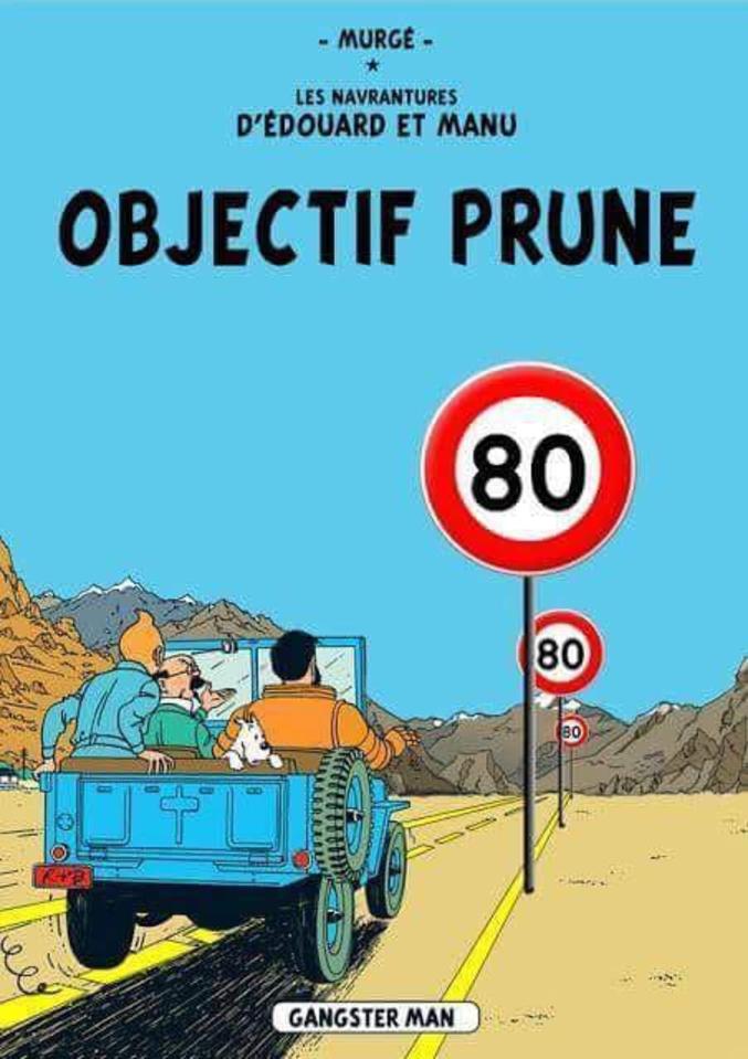 """Les premiers """"radars"""" routiers Object10"""