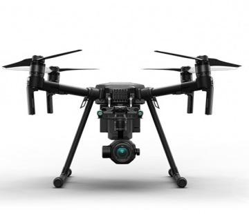 1er radar drone Radar-10