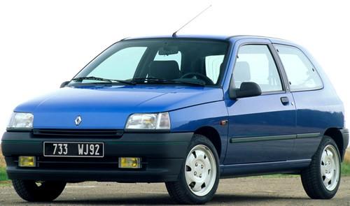 voiture de l'année 1991 Renaul10