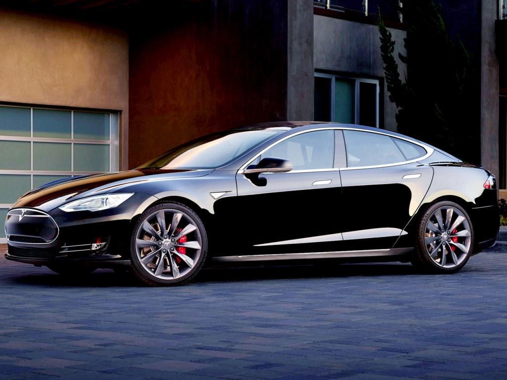 VTC:Vehicule de tourisme avec chauffeur Tesla_10