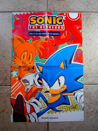 La Collection de Serenity Sonic10
