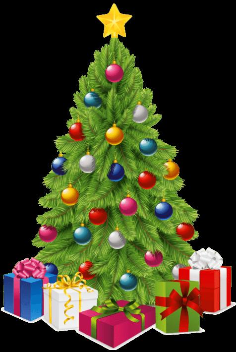 EG Christmas Tree 580b5710