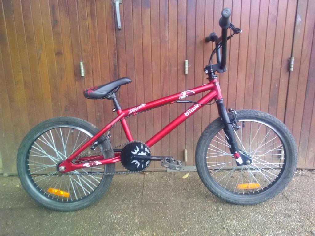 BMX Enfant Img_2024