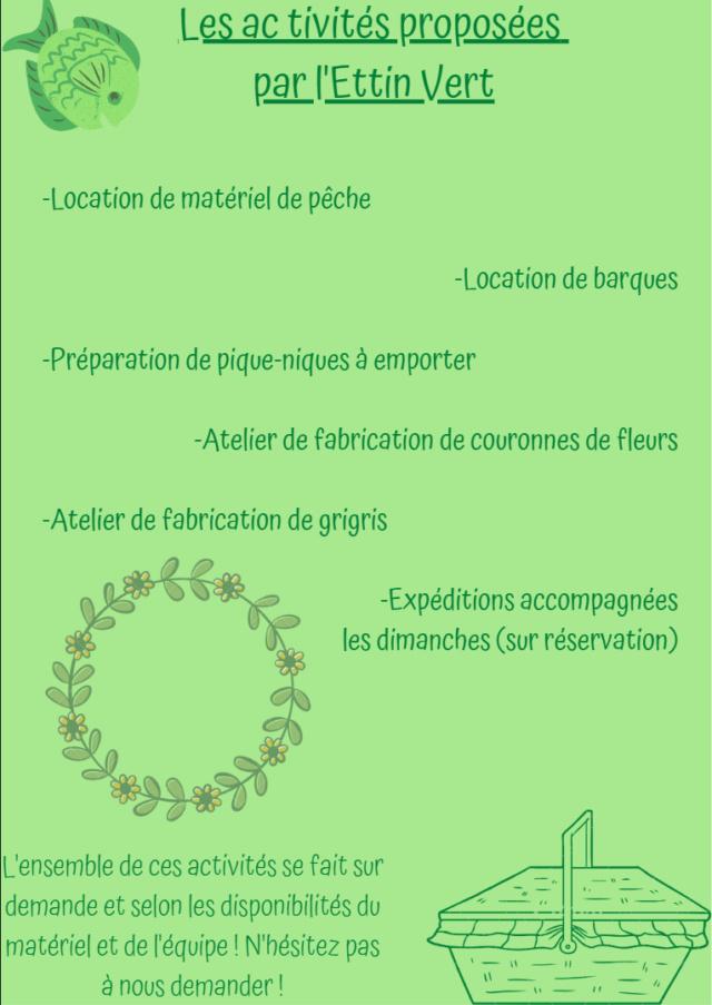 Les annonces de l'Ettin Vert Activi11