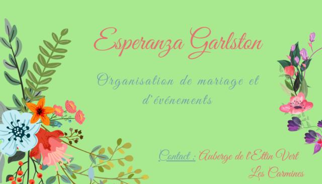 Les annonces de l'Ettin Vert Espera10