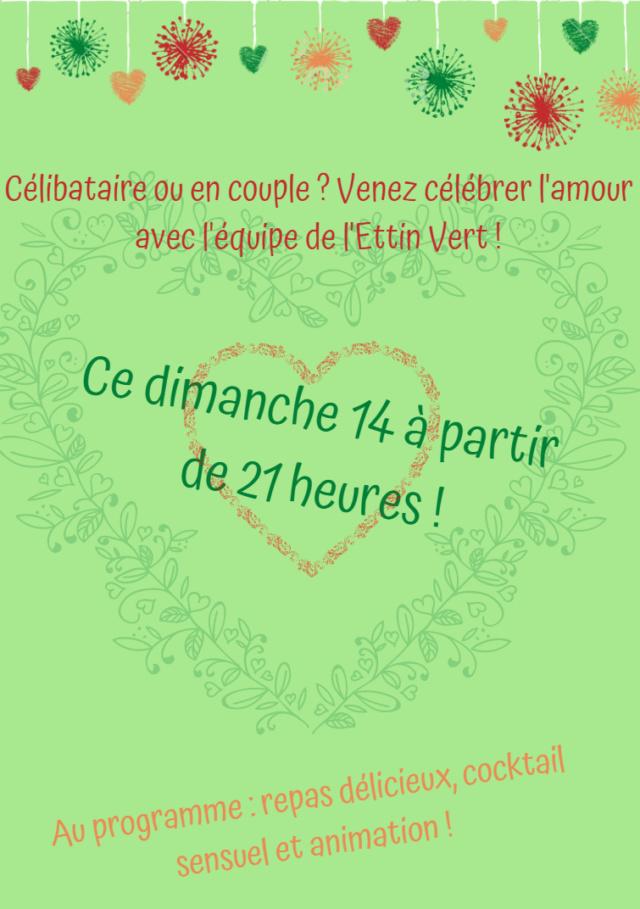 Les annonces de l'Ettin Vert Love_210