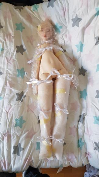 (VENDU) - Dust of Doll Bomi 20210212