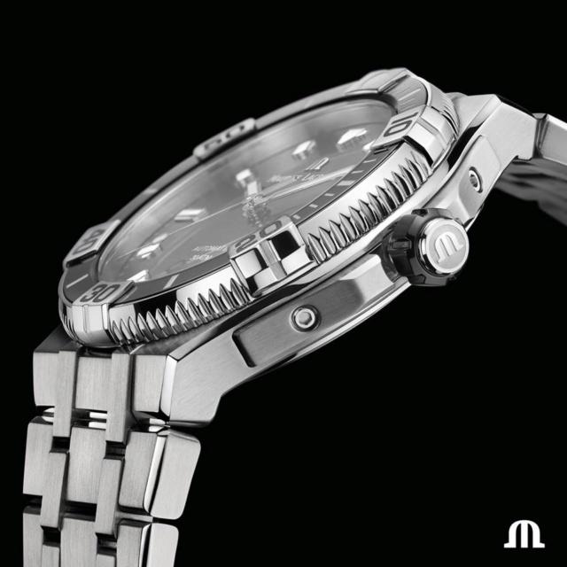 Maurice Lacroix - Aikon Automatic (Baseworld 2018) - Page 3 52390010