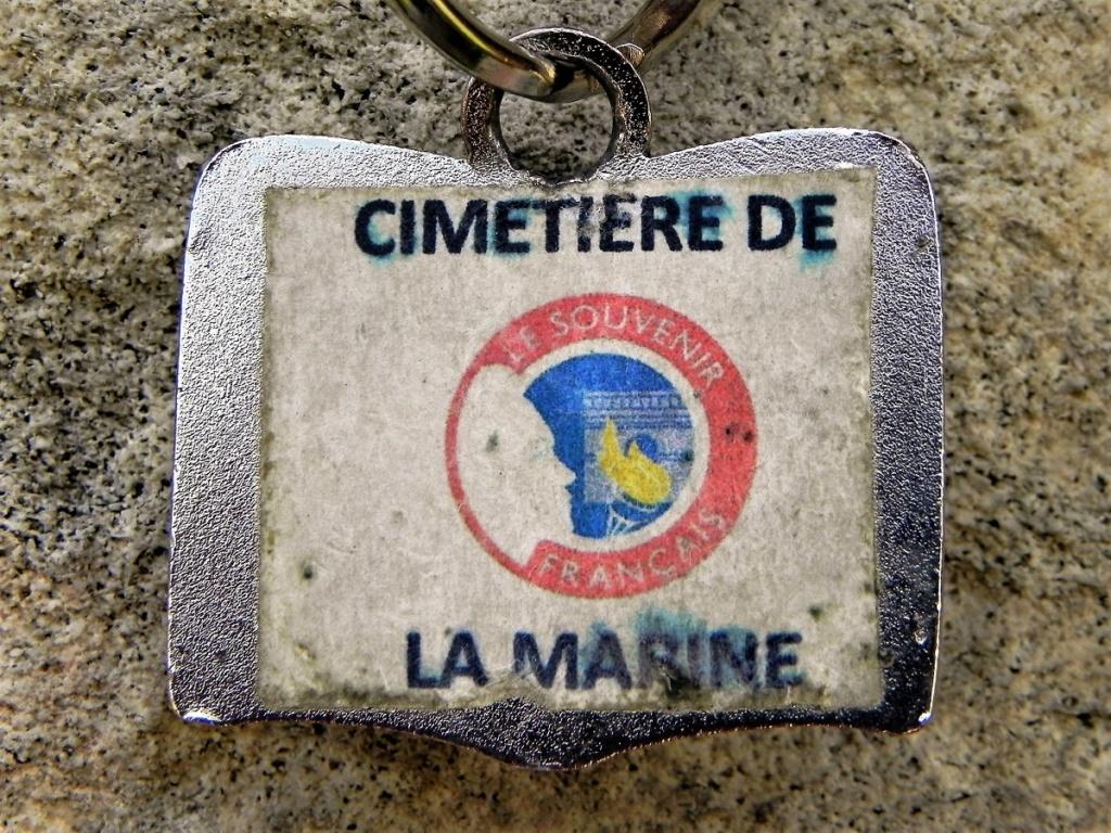 [Le service de santé] Cimetière de la Marine à Rochefort A13