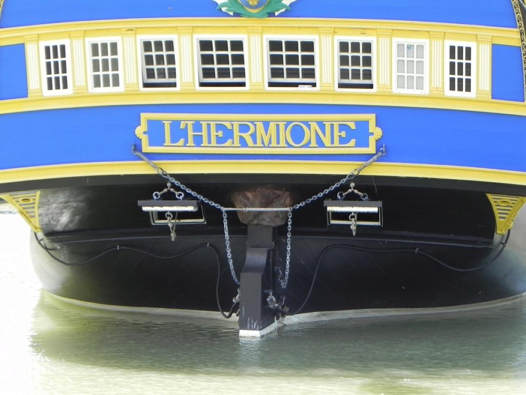 [Marine à voile] L'Hermione - Page 38 Dscn5316