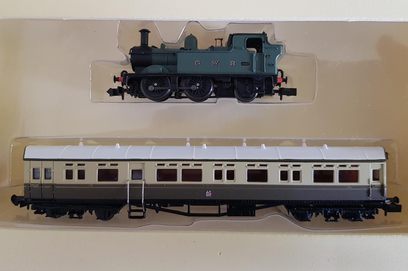 GWR branch line terminus (Echelle N / 1:148) - Page 2 2019-099