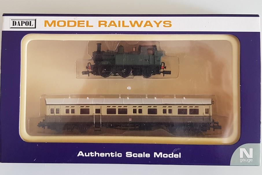 GWR branch line terminus (Echelle N / 1:148) - Page 2 2019-101