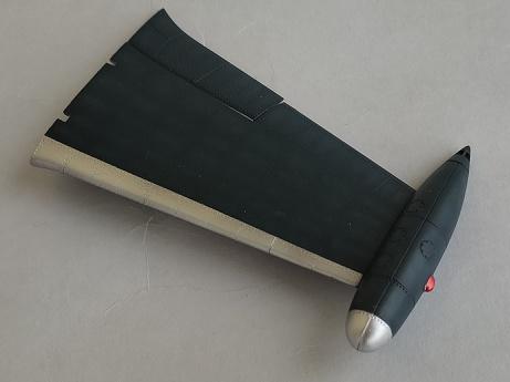 Grumman F9F-3 Panther (Trumpeter 1/48) F9f-3010
