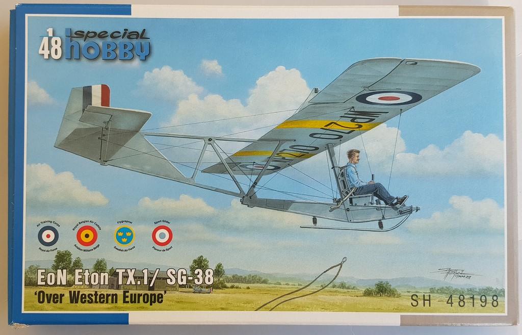 Planeur SG38 français (Special Hobby au 1/48) Sg0010