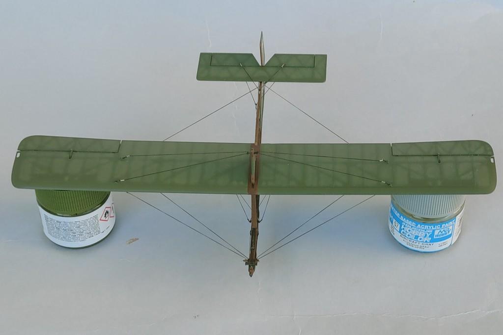Planeur SG38 français (Special Hobby au 1/48) Sg4310