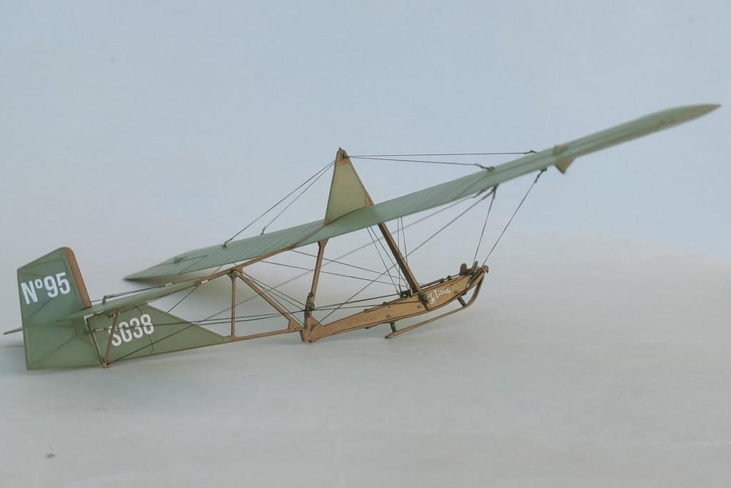 Planeur SG38 français (Special Hobby au 1/48) Sg4710