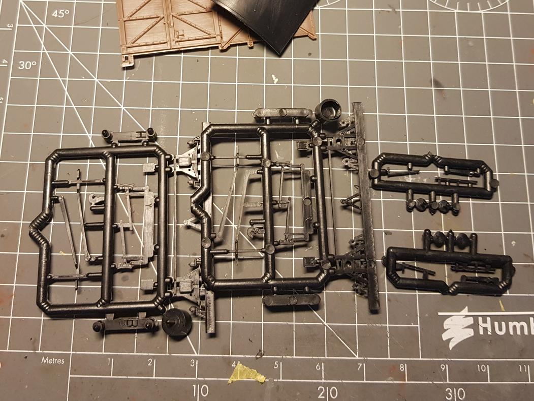 Module britannique industriel, échelle OO - Page 2 Wagon_12
