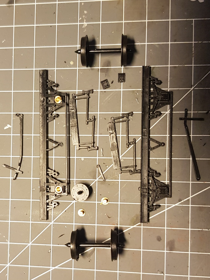 Module britannique industriel, échelle OO - Page 2 Wagon_15