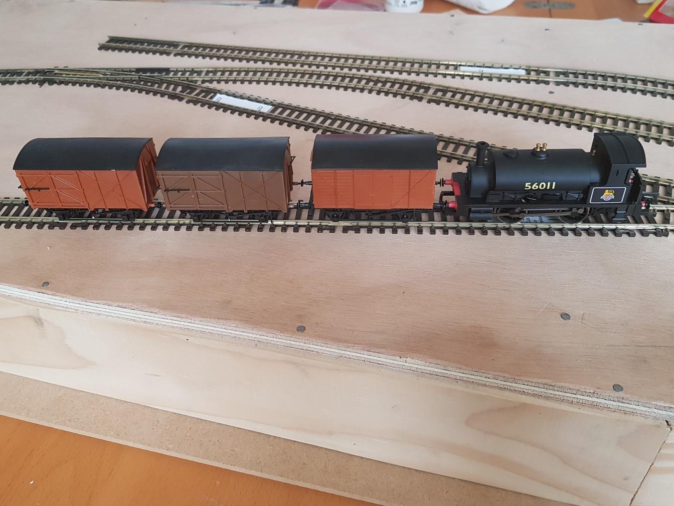 Module britannique industriel, échelle OO - Page 2 Wagon_17