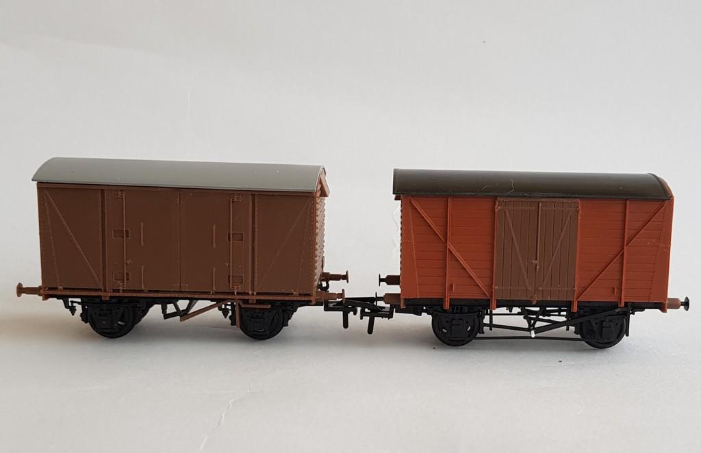Module britannique industriel, échelle OO - Page 2 Wagon_19