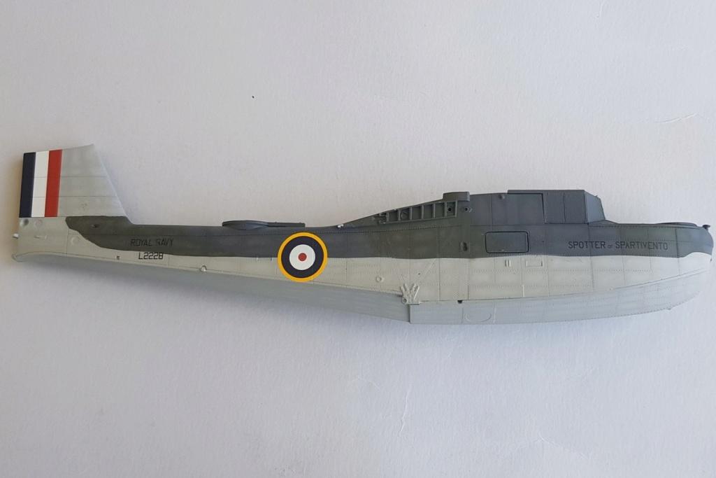 Supermarine Walrus Airfix au 1/48 Walrus21
