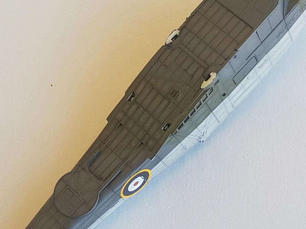 Supermarine Walrus Airfix au 1/48 Walrus26