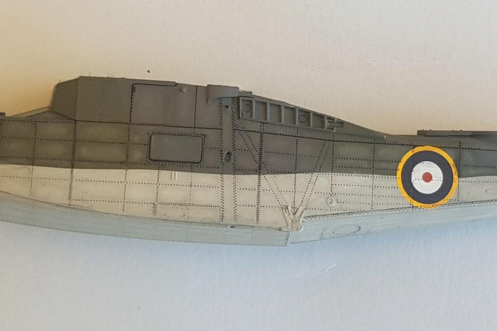 Supermarine Walrus Airfix au 1/48 Walrus27