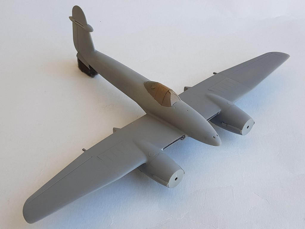 Westland Whirlwind (Trumpeter 1/48, et un peu d'Eduard)... - Page 2 Whirlw18