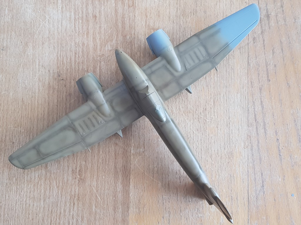 Westland Whirlwind (Trumpeter 1/48, et un peu d'Eduard)... - Page 2 Whirlw23