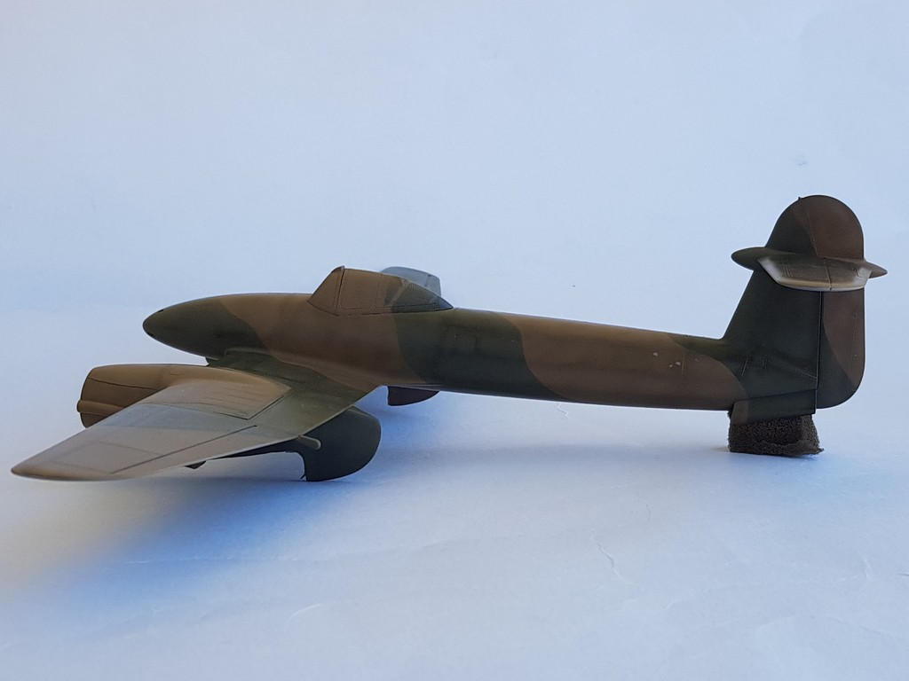 Westland Whirlwind (Trumpeter 1/48, et un peu d'Eduard)... - Page 2 Whirlw32