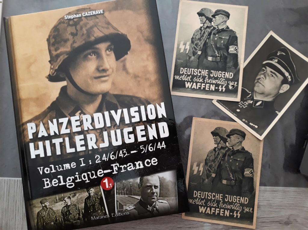 Panzerdivision Hitlerjugend 20180662