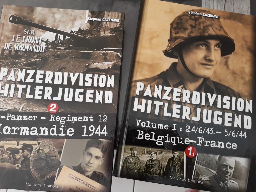 Panzerdivision Hitlerjugend 20180663
