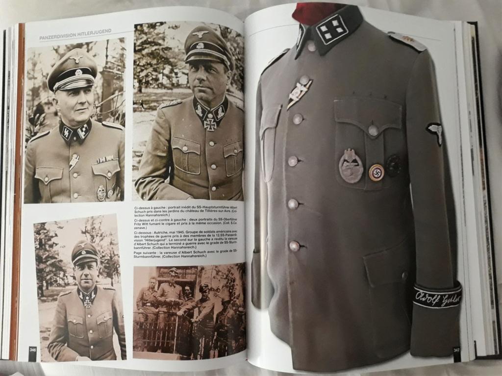 Panzerdivision Hitlerjugend 20180664