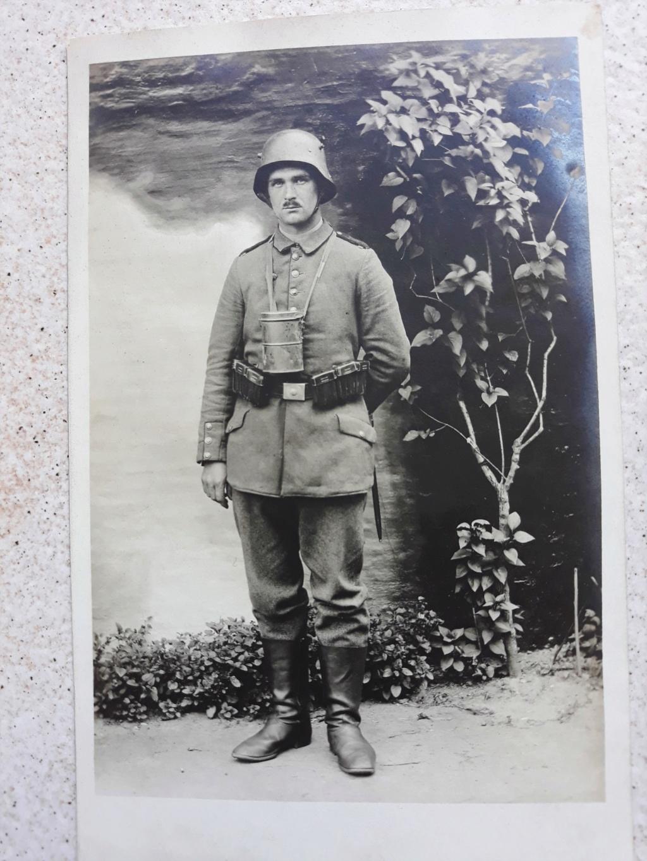 Amis collectionneurs de photos allemandes ww2- identification  20180838