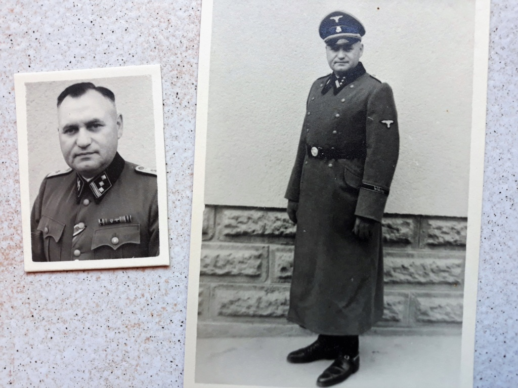 Amis collectionneurs de photos allemandes ww2- identification  20180840