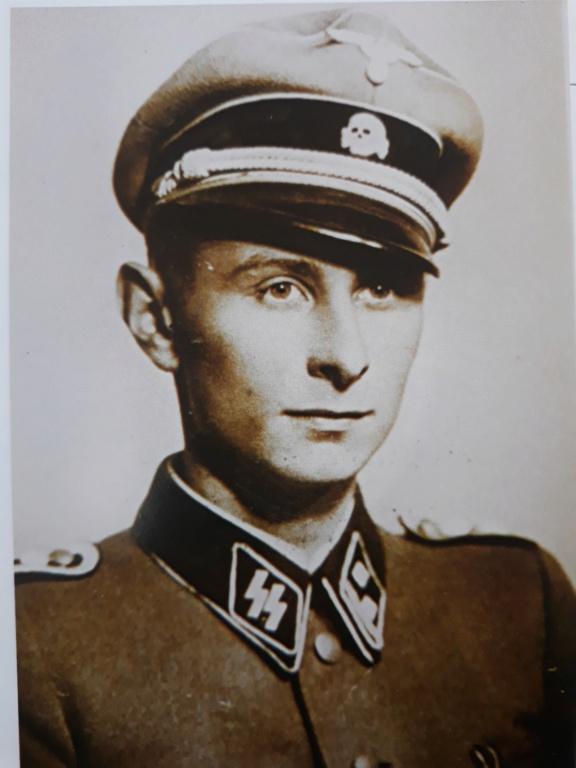 Cartes , photos : au coeur du lll e Reich . - Page 33 20181038
