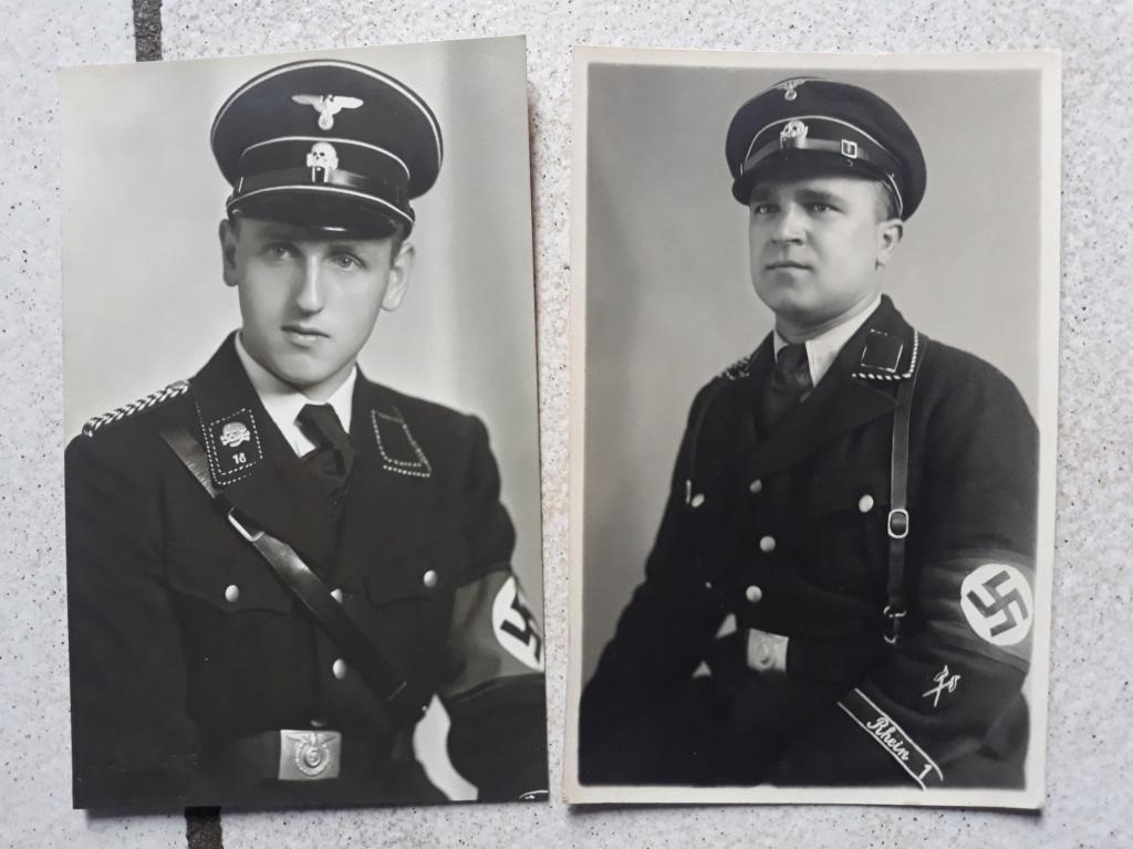 Cartes , photos : au coeur du lll e Reich . - Page 5 20190109