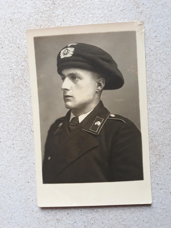 Cartes , photos : au coeur du lll e Reich . - Page 4 20190333