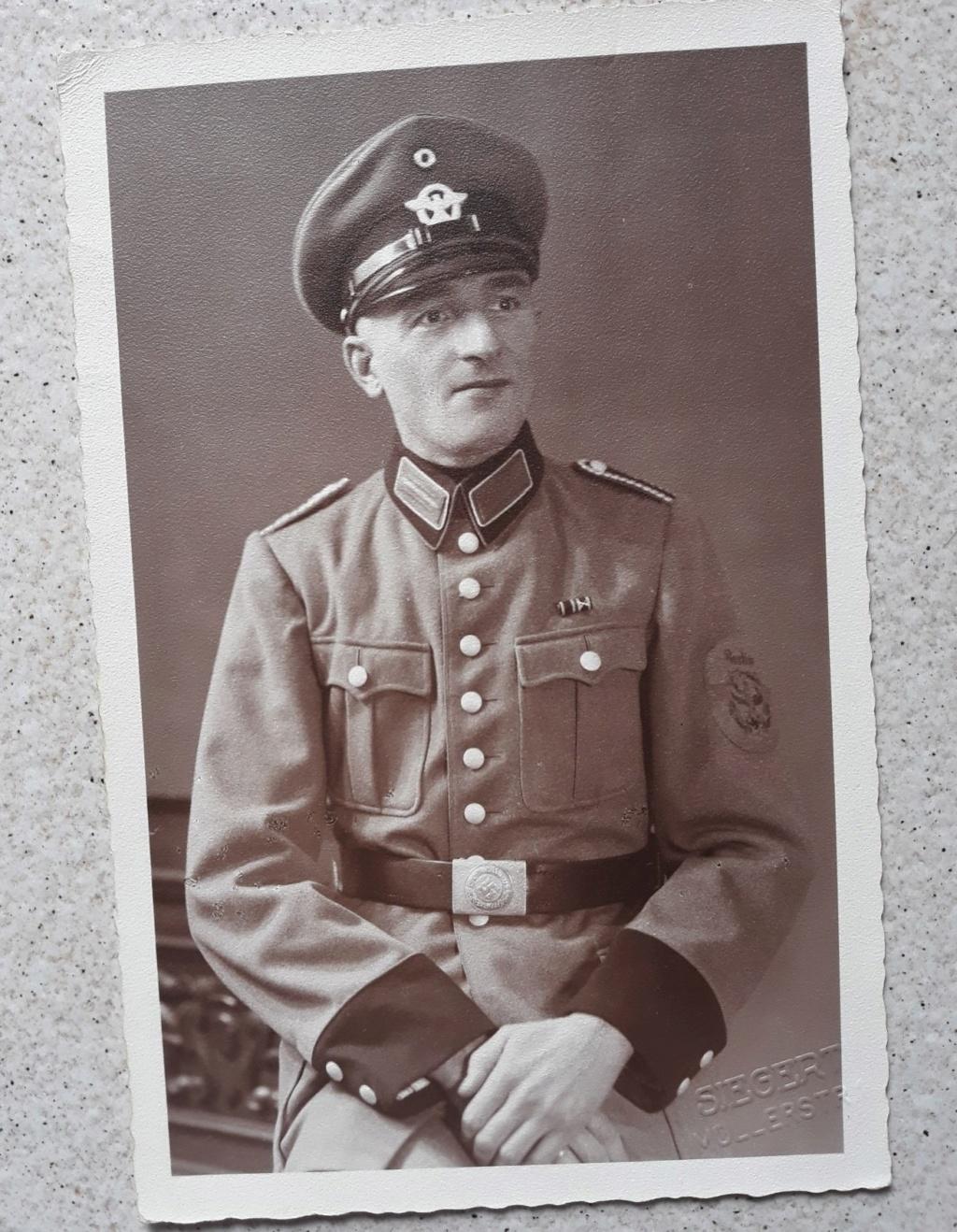 Cartes , photos : au coeur du lll e Reich . - Page 4 20190334
