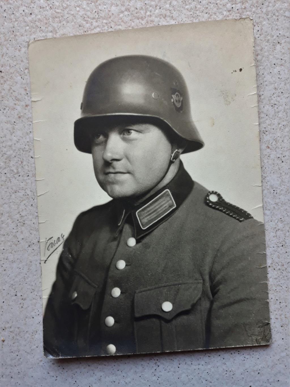 Cartes , photos : au coeur du lll e Reich . - Page 4 20190341