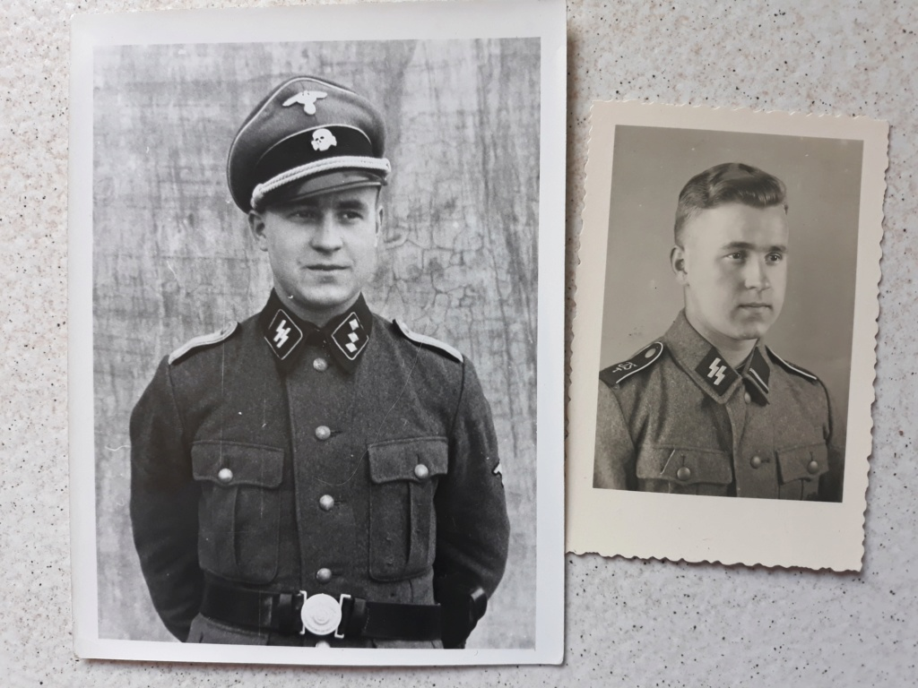 Cartes , photos : au coeur du lll e Reich . - Page 5 20190483