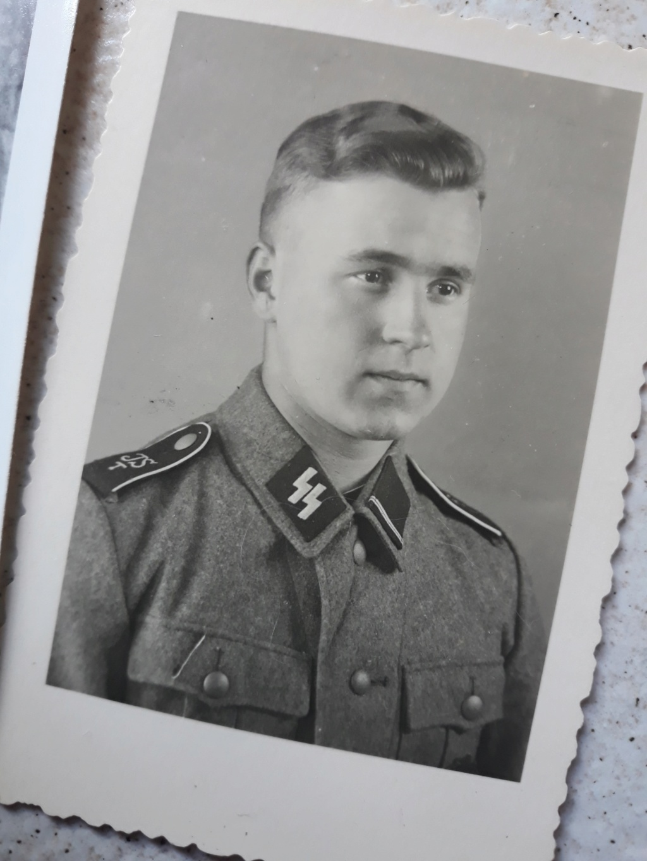 Cartes , photos : au coeur du lll e Reich . - Page 5 20190484