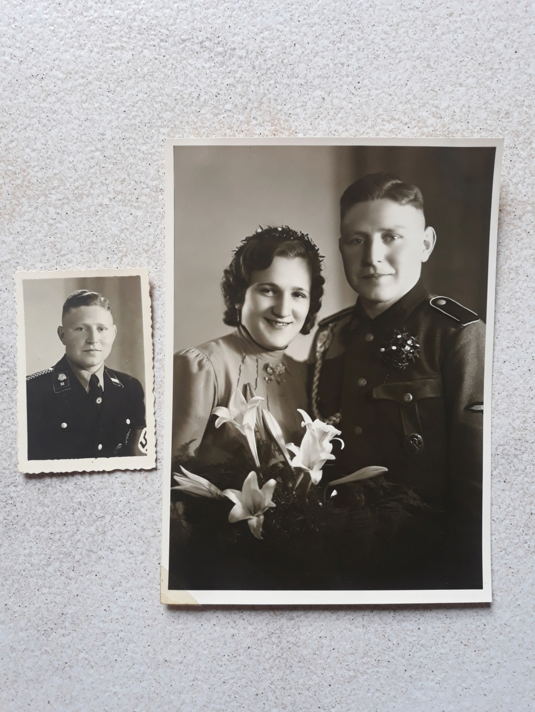 Cartes , photos : au coeur du lll e Reich . - Page 6 20190547