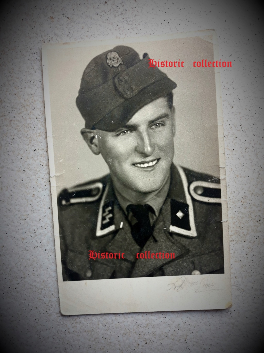 postez vos articles Waffen-SS - Page 5 20191117