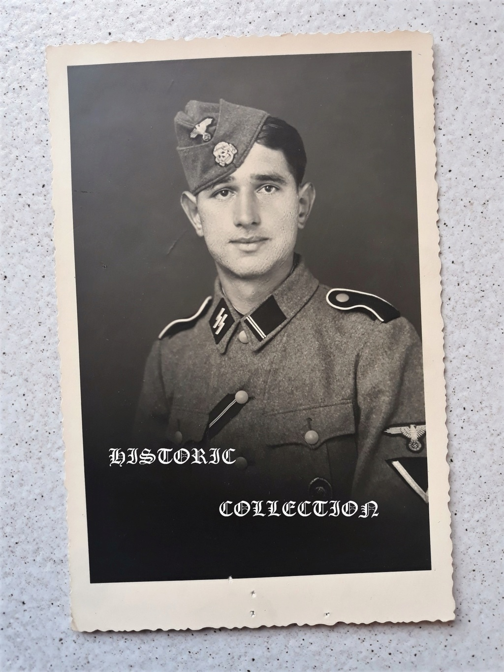 postez vos articles Waffen-SS - Page 5 20191118