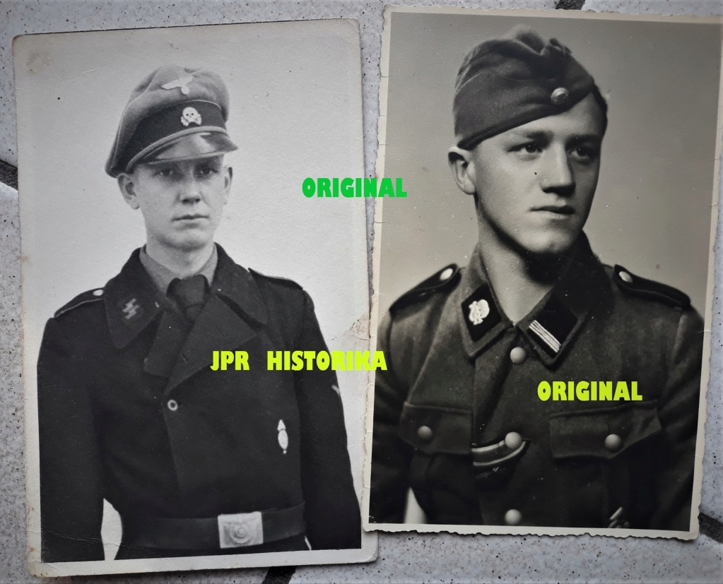 postez vos articles Waffen-SS - Page 5 20191119