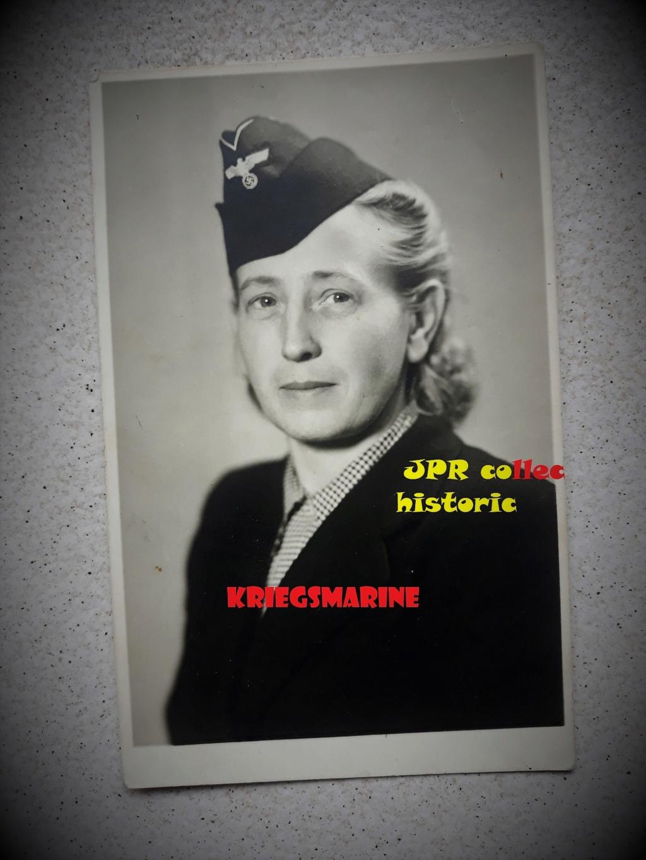 Portraits de femmes sous l uniforme allemand  20191221