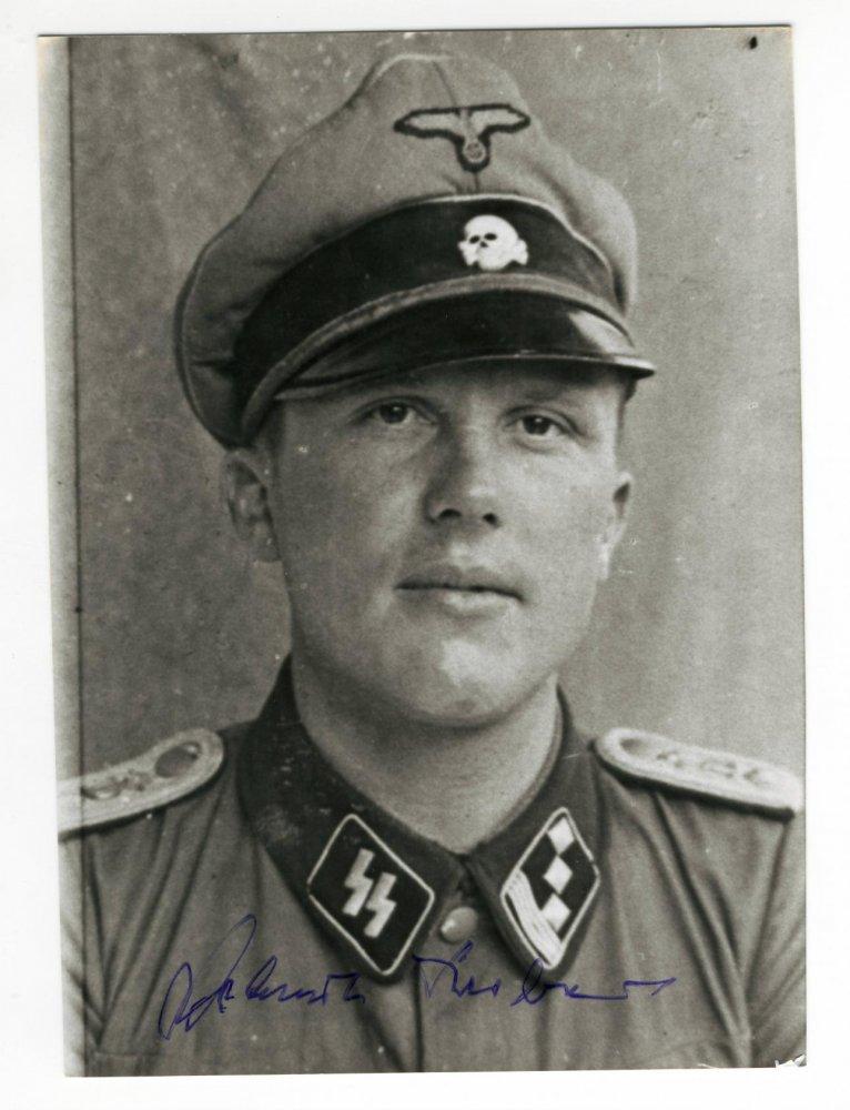 Le 3. Reich devant l' objectif Helmut11