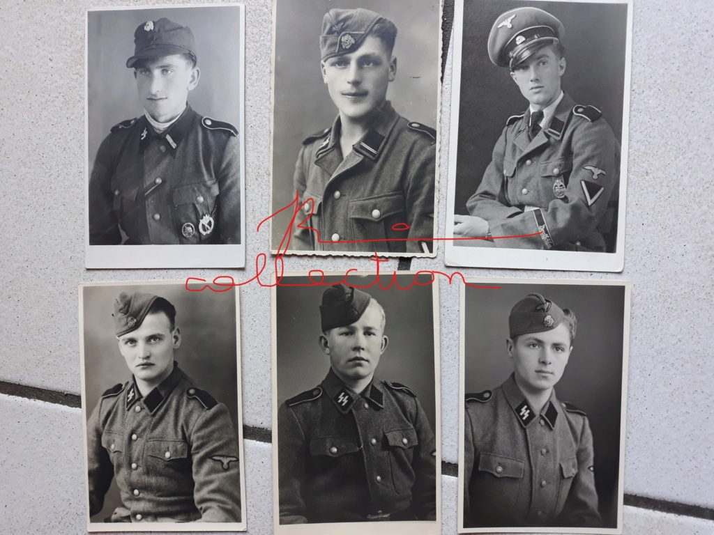 Le 3. Reich devant l' objectif Inked268