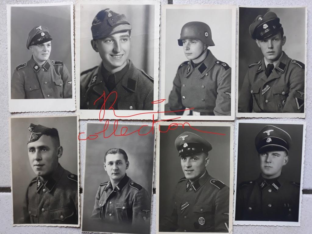 Le 3. Reich devant l' objectif Inked269